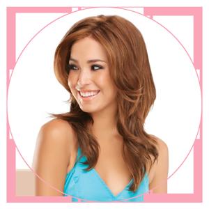 Adriana-wig